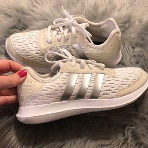 Adidas Cloudfoam Running Sneakers 7 1/2